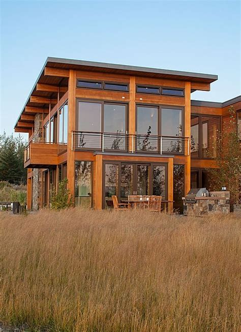contemporary exterior  home find  amazing designs  zillow digs   flat roof
