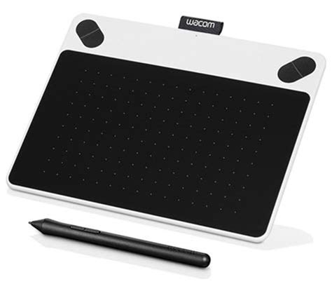 wacom intuos basic  graphic tablet  beginners