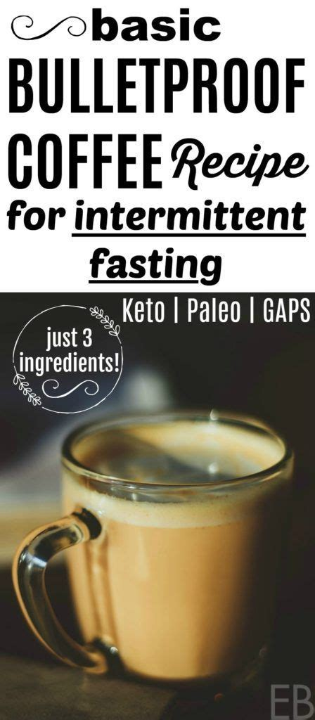 For example, i eat all my meals within a 12 hour window between 8am and 8pm, and i fast through the evening and while i'm sleeping. Intermittent Fasting Morning Coffee With Cream - MORNING WALLS