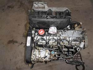 Piece Renault Trafic 2 : moteur renault trafic phase 2 chassis cabine diesel ~ Maxctalentgroup.com Avis de Voitures