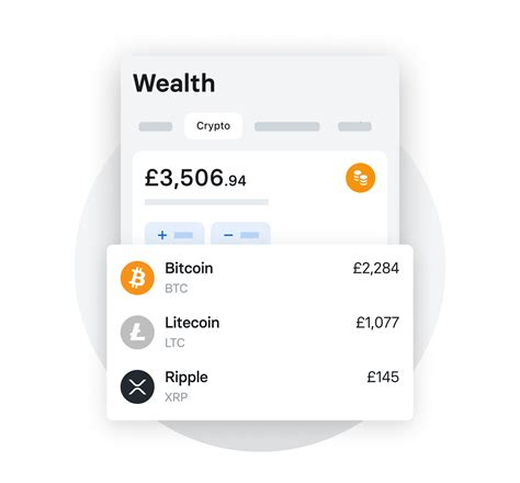 We've simplified the complex signup process, removed the high fees and brought cryptocurrency exposure to everyone at the touch of a button. Buy Bitcoin, Litecoin & Ethereum | Revolut