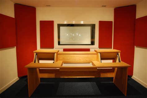 Large Garage Recording Studio - Fluid Audio Designs