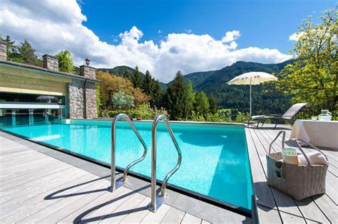 schwimmbad mit salzwasser quot schwimmbad mit salzwasser quot hotel paradies tiers holidaycheck s 252 dtirol italien