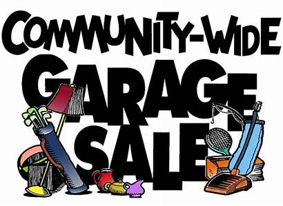 Garage Saturday Deadline Neighborhood University Wednesday Map