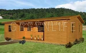 Prix Kit Maison Bois : prix maison en kit bois ossature bois en kit maison bois ~ Premium-room.com Idées de Décoration