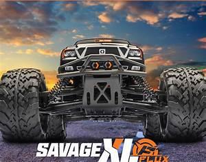 112609 Savage Xl Flux