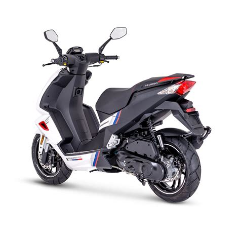 Scooter Peugeot by Scooters Mopeds Speedfight 125 R Cup Peugeot Scooter