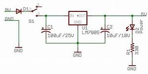 Beginning Embedded Electronics - 1