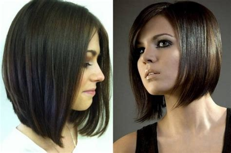 Short Layered Bob Hairstyles For Valentines Day 2015