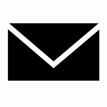 Icon Email Vector Simple Mail Graphic Symbol