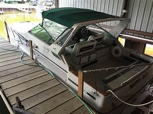 1987 Sea Ray 340 Sundancer Power Boat For Sale