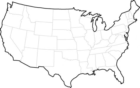 Tattoo Outline Of America. To Get After/during The Great
