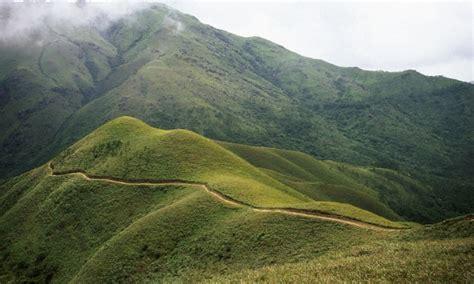 hong kong sai kung lantau hiking trails