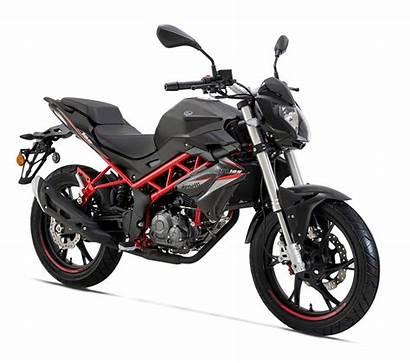 Benelli Bn 125 Bn125 Naked Dengan Moto