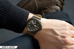 Hands-On with the Oris BC3 Advanced Day/Date in Gunmetal ...