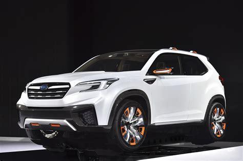 subaru forester 2018 review 2018 subaru forester review best cars australia