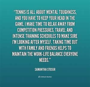 Mental Toughness Quotes. QuotesGram