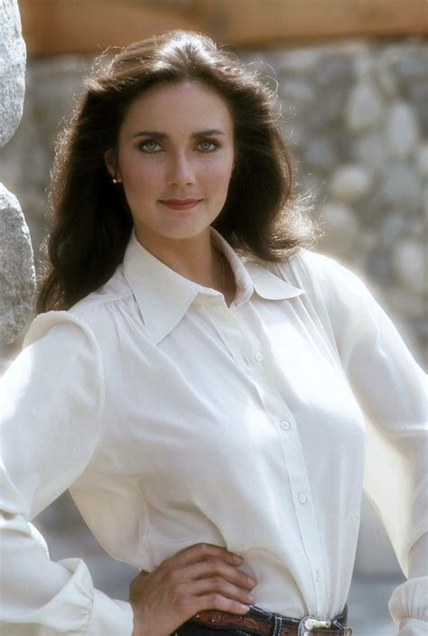Lynda Carter - Lynda Carter Photo (38878222) - Fanpop