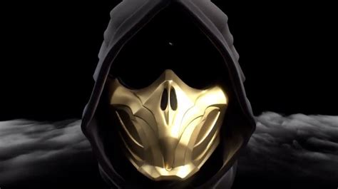 Mortal Kombat 11 Kollector's Edition Includes Scorpion