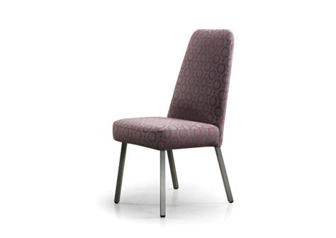 trica furniture trica bloom dining chair collection at