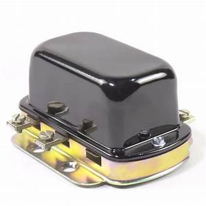 12-volt Autolite Type Voltage Regulator