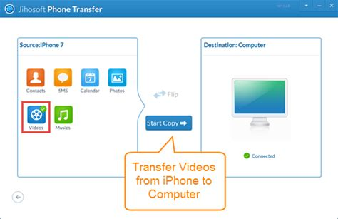 transfer pictures from iphone to pc 4 ways to transfer from iphone to computer