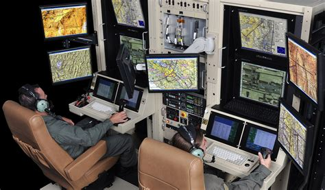 With Better Information, Unmanned Systems Steer Clear Of