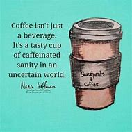 Sunday Morning Coffee Quotes