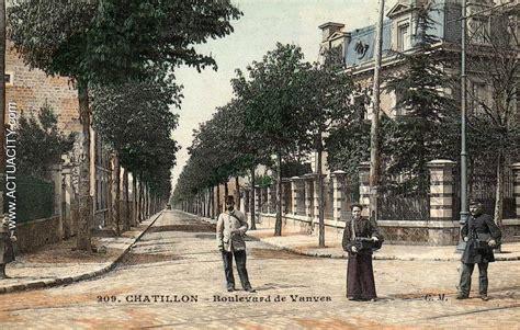 bureaux de tabac cartes postales anciennes de châtillon 92320 actuacity