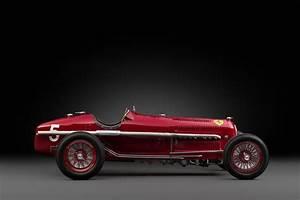 Alfa Romeo Prix : rare 1934 alfa romeo tipo b p3 grand prix racer for sale in paris carscoops ~ Gottalentnigeria.com Avis de Voitures