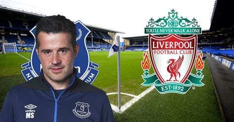 Everton 0-0 Liverpool As It Happened