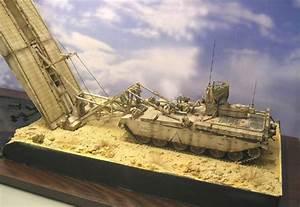 Modell Panzer Selber Bauen : chieftain br ckenleger ~ Kayakingforconservation.com Haus und Dekorationen
