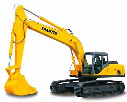 Excavator Shantui Sized Medium Rc Ton Hydraulic