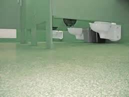 waterproof floor coating restroom epoxy flooring
