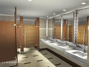 bathroom : Commercial Bathroom Design Exciting Public ...