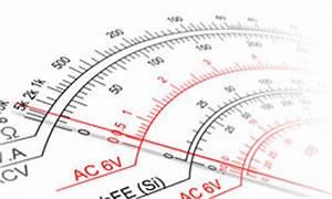 Comment Mesurer Amperage Avec Multimetre : voltm tre analogique photo stock image 42448851 ~ Premium-room.com Idées de Décoration