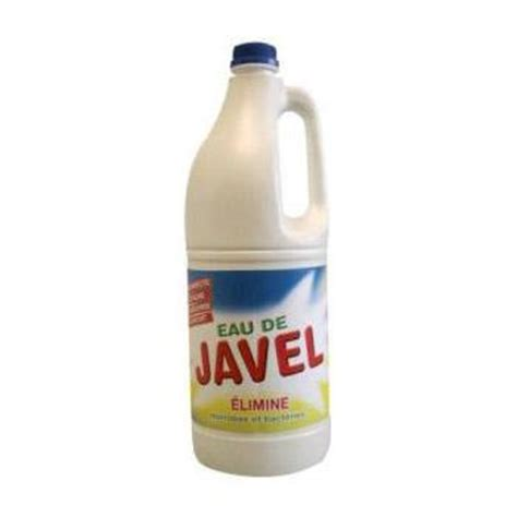 eau de javel 224 2 6 d 233 sinfection avanteam