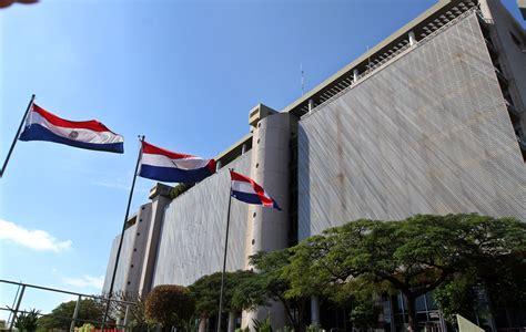 Banca Centrale Americana by Paraguay Es Sede De La Reuni 243 N De Presidentes De Bancos
