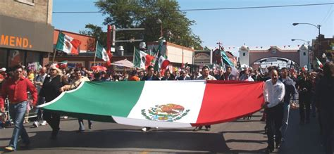 Mexican Independence Day Parade Come Support! – Chicago ...