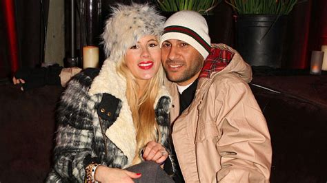 Shayne Lamas Speaks Out After Miscarriage   Entertainment ...