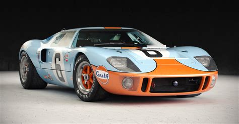 Ford Gt  Studio By Laffonte On Deviantart