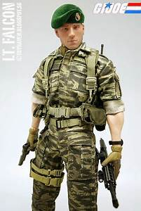 toyhaven: Sideshow Collectibles G.I. Joe Green Beret ...