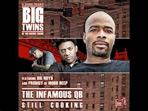Big Twins feat. Prodigy (Mobb Deep) - Infamous (prd ...