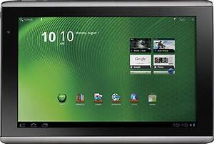 Download  Acer Iconia Tab A500 Ice Cream Sandwich 4 0 3