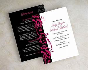 wonderful modern wedding invites theruntimecom With how much for wedding invitation design
