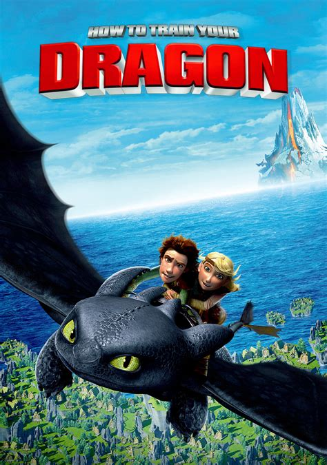 Resolutions 2016 How To Train Your Dragon  Silver Screen