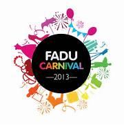 FADU Carnival 2013 eve...