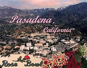 Experience Pasadena California Live Trading News