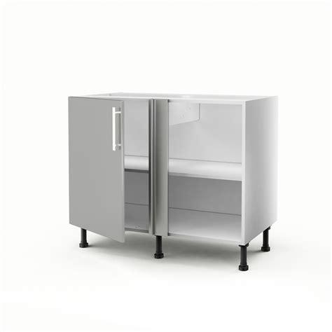 meuble cuisine d angle meuble bas angle cuisine