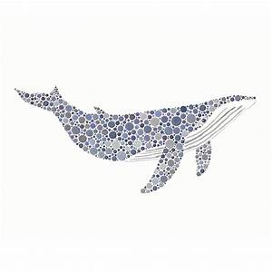 Old Blue Humpback Whale - Limited Edition Print | Limited ...